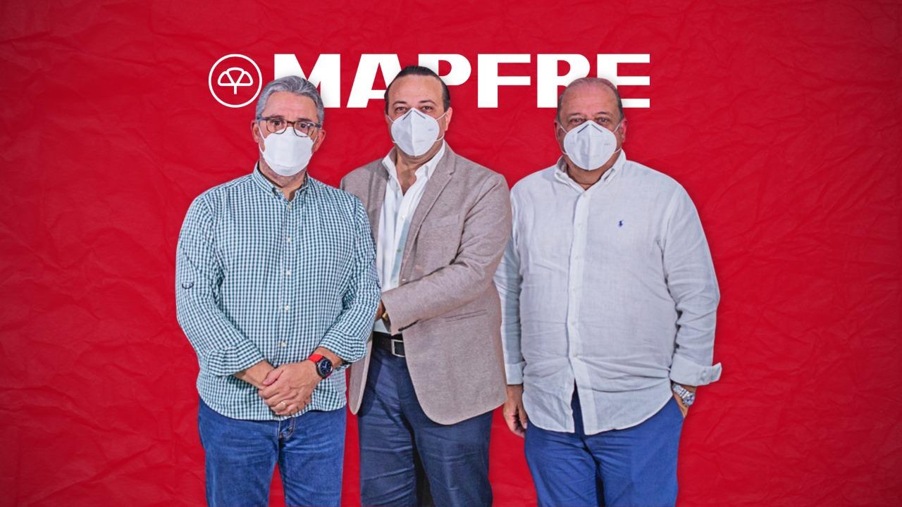 Segunda etapa del Team Copa Mapfre BHD Seguros será este fin de semana