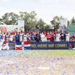 Equipo olímpico béisbol RD viaja este miércoles a Japón