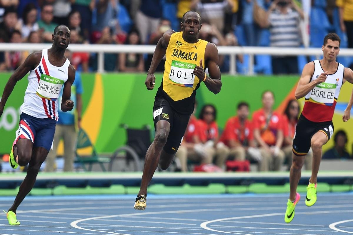Campeón olímpico predice que no caerán sus récords en Tokio 2020
