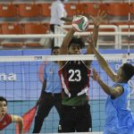 México avanza a final del clasificatorio Norceca Panam Junior