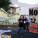 Inquietud y protestas en Japón a una semana Juegos Olímpicos