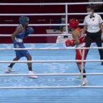 Miguelina Hernández se despide de Tokio tras derrota ante medallista olímpica
