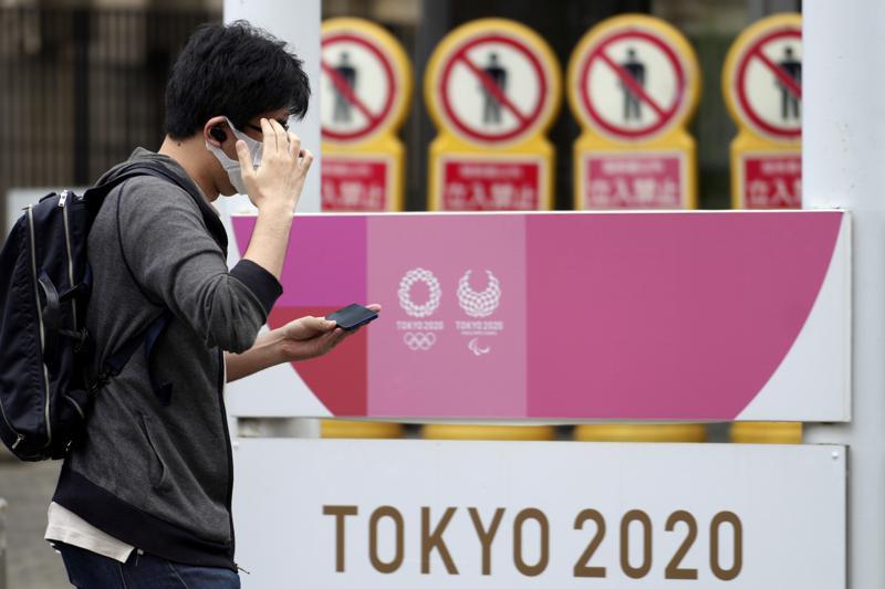 Japón planea reducir a 5 mil límite de espectadores en Tokio 2020