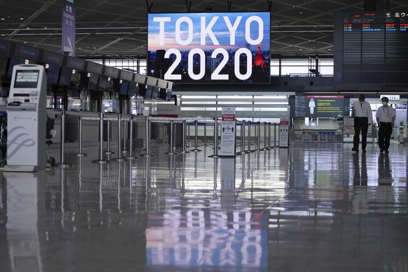 Tokio estará en estado de emergencia durante las olimpiadas