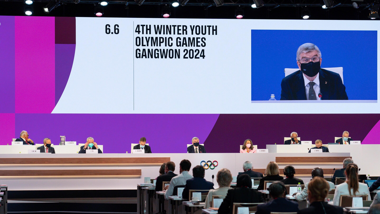 Los Juegos Olímpicos de la Juventud van por buen camino