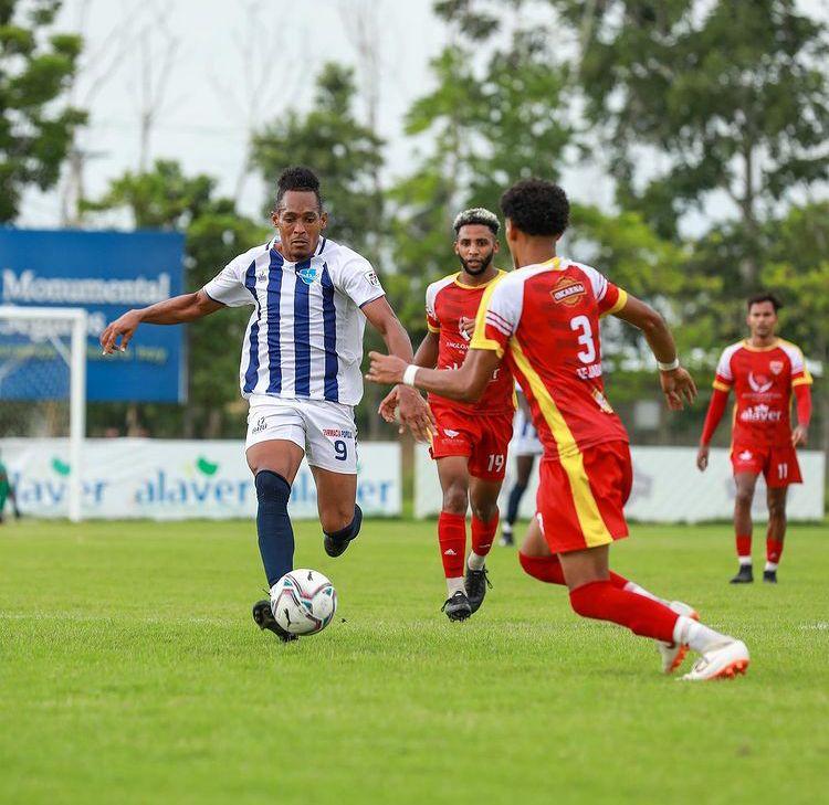 Atlántico FC gana en inicio jornada 18 de la LDF