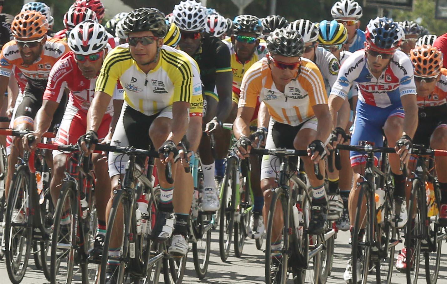 Punta Cana está listo para albergar Grand Prix  de ciclismo
