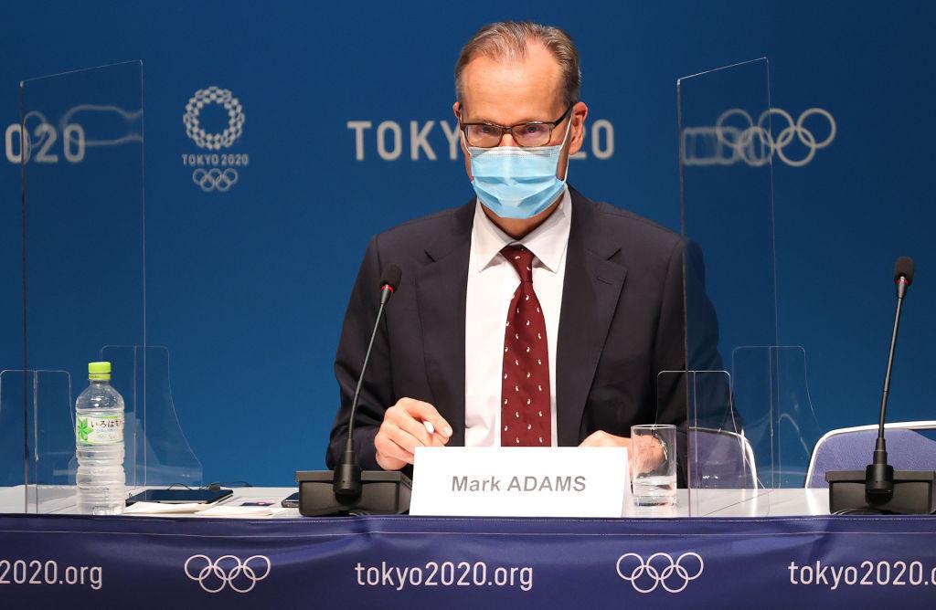 COI hace otro llamado atletas olímpicos sigan reglas anti Covid