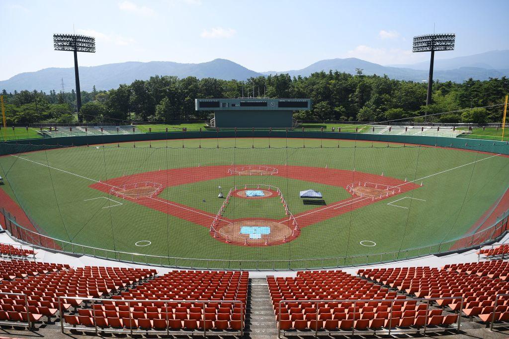 Fukushima no tendrá fánaticos para torneos olímpicos de softbol y béisbol