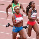 Cuarteta mixta obtiene la plata en el atletismo Juegos de Tokio