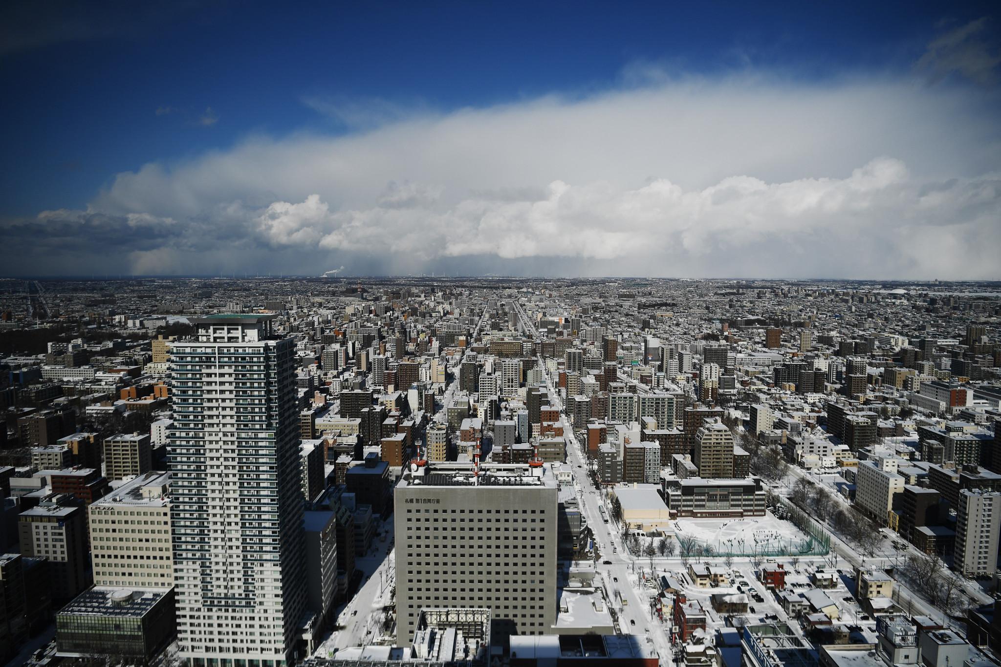 Tokio 2020 pide a fanáticos mantenerse alejados de los maratones y la marcha en Sapporo
