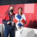 Antonio Acosta resalta trabajo de los atletas dominicanos en Tokio