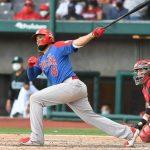 Béisbol RD sustituirá a Goris en roster para Juegos Olímpicos de Tokio 2020