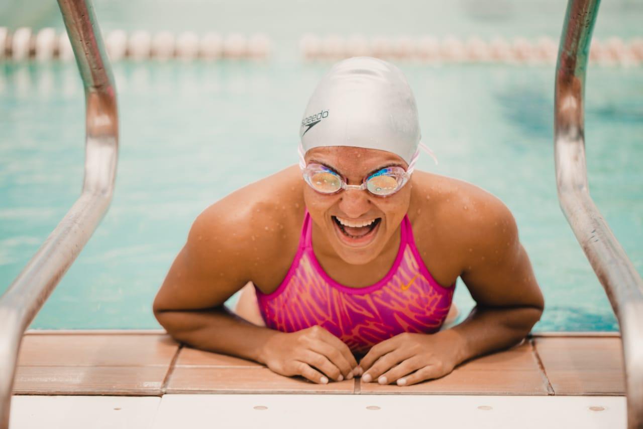 Alejandra Aybar, segunda Paraatleta clasificada a los Juegos Paralímpicos