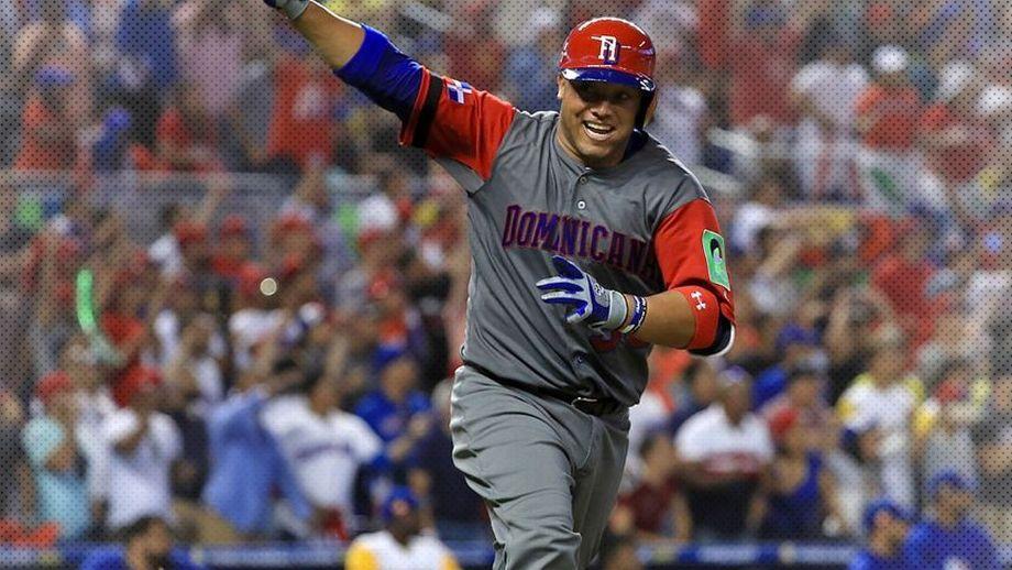 Receptor Welington Castillo anuncia su retiro del béisbol profesional
