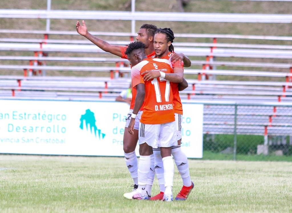 Cibao FC gana ronda regular LDF y clasifica al torneo de Clubes de la CONCACAF