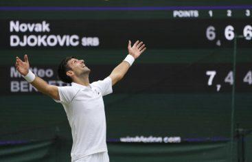 Djokovic confirma su participación en Juegos Olímpicos