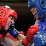 Boxeo tras asegurar bronce; debut atletismo y voleibol por primer triunfo