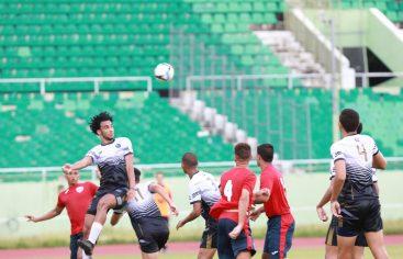 Segunda jornada del Torneo Nacional de Clubes Sub-18 se disputará este fin de semana