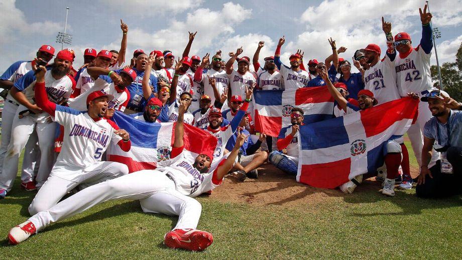 México y Dominicana apuntan al podio en béisbol JJOO de Tokio