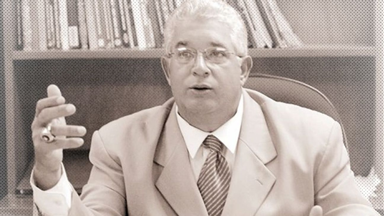 Falleció este miércoles el reconocido scout Pablo Peguero