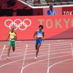 Marileidy Paulino sube al TOP 3 en ranking World Athletics
