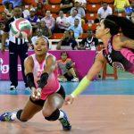 Liga Superior de Voleibol iniciará en octubre