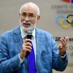 "Acosta sobre Panam Junior: ""Se va a demostrar la calidad del relevo deportivo"""