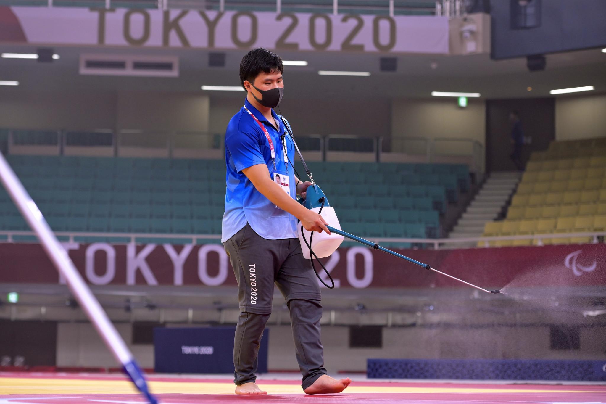 La Villa Paralímpica golpeada por dos casos más de coronavirus en Tokio