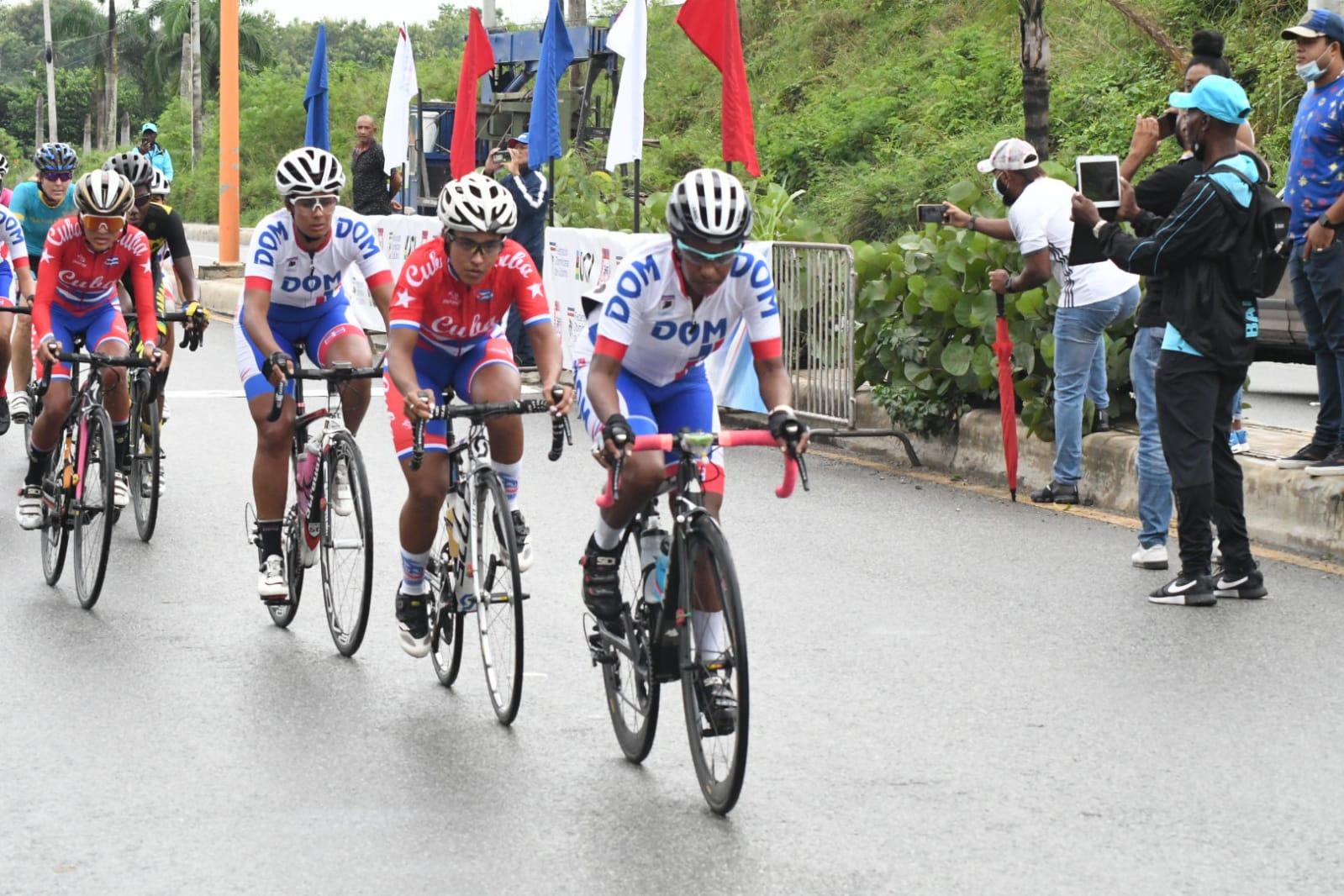 Juana Fernández conquista  Campeonato del Caribe de Ruta