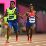 Protagonistas internacionales de los Juegos Paralímpicos de Tokio