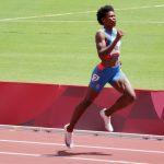 Marileidy corre la semifinal de los 400 metros este miércoles