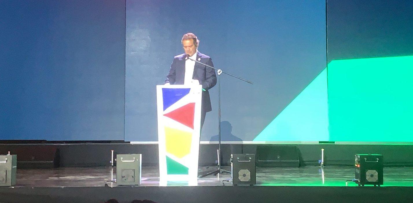 Barranquilla confirmada como sede de los Juegos Panamericanos 2027