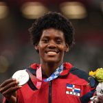 RD termina con éxito ciclo olímpico 2016-2020