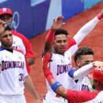 Selección de béisbol RD sube en ranking mundial de la WBSC