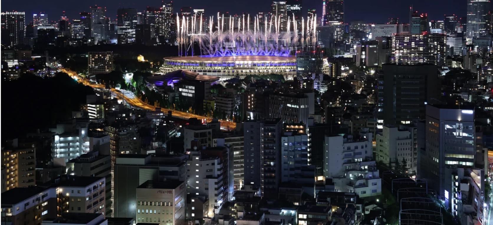 Más rápidos, más fuertes, más altos - juntos: Tokio despide a los Juegos Olímpicos