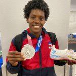 Fe de Marileidy fue soporte para ganar medalla de plata
