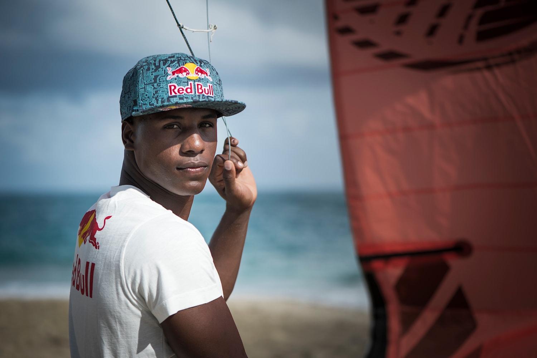Deury Corniel logra tercer lugar en Panamericano Regata Kite 2021