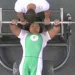Con oro y récord mundial en mente, nigeriana Lucy Ejike supera desafíos