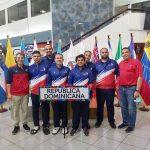 Selección de boliche participa en XIV Campeonato Centroamericano y del Caribe