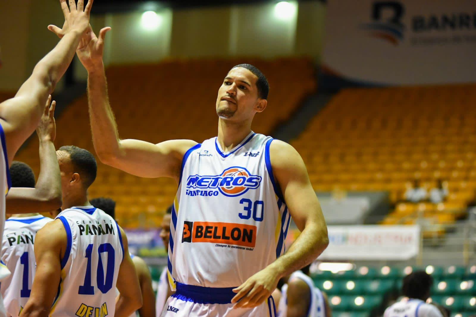 Eloy Vargas, electo Jugador de la Semana en la LNB