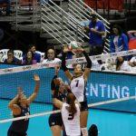 Voleibol RD debuta ante Cuba el jueves en inicio Torneo NORCECA