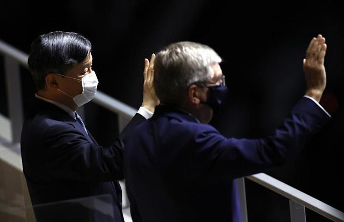 Emperador de Japón asistirá ceremonia de apertura Paralímpicos