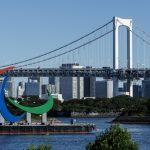 Tokio registra mayor pico de contagiados en Juegos