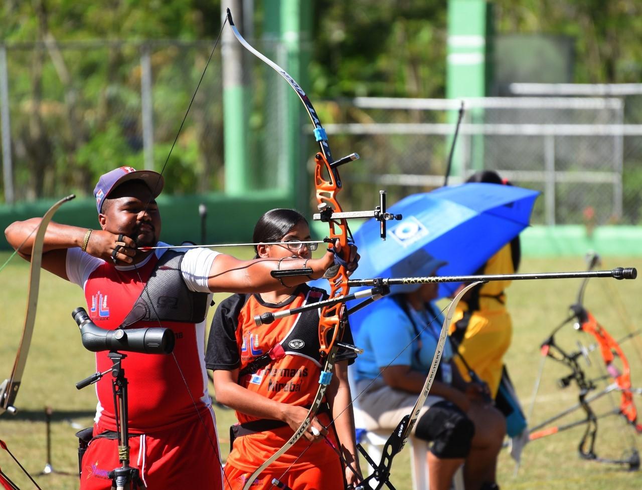 Arqueros se disputarán Copa Duarte de Tiro con Arco este domingo