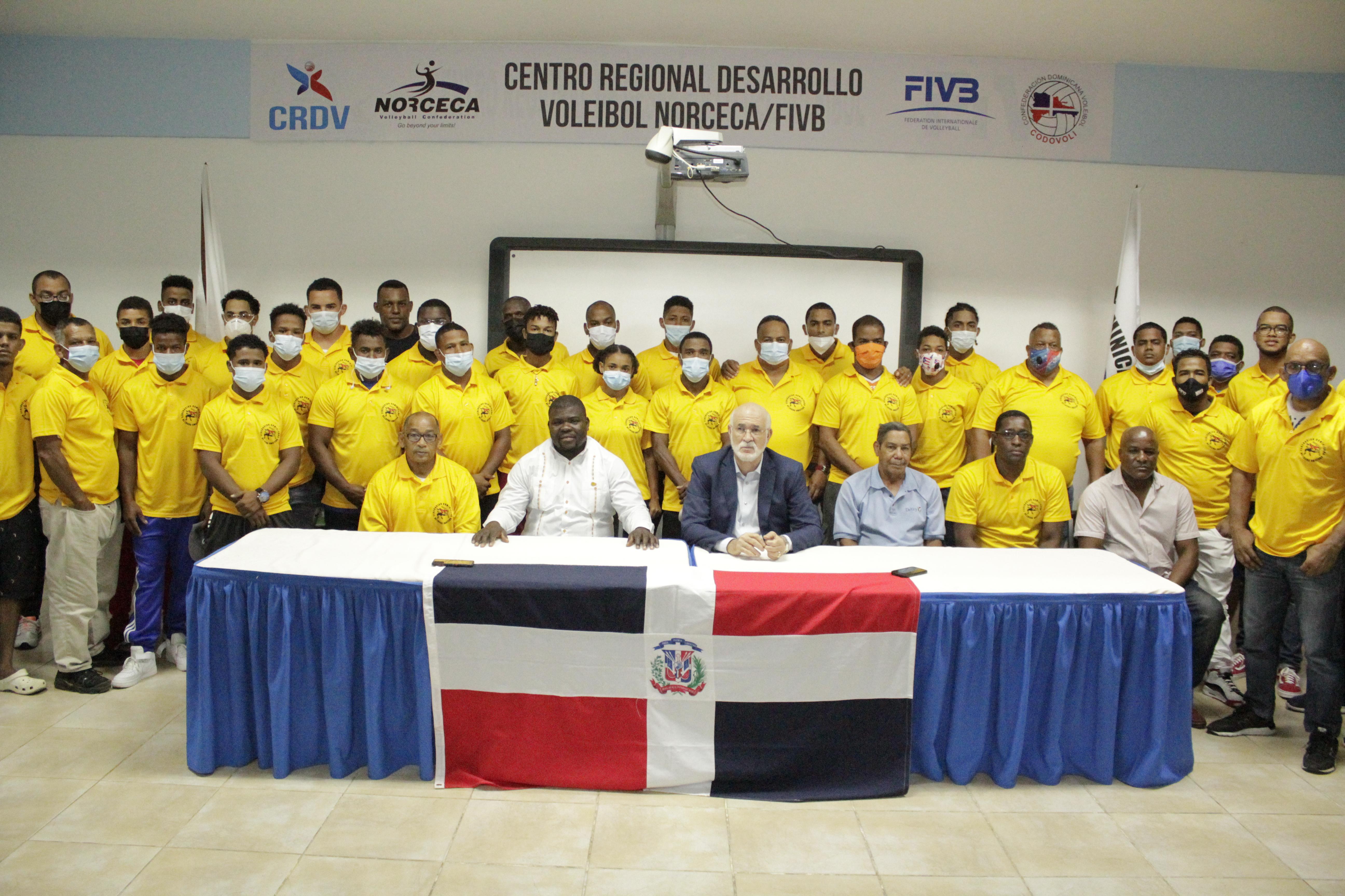 Fedola trabaja en el fortalecimiento de las asociaciones de lucha