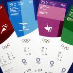Tokio 2020 anuncia plan de reembolso boletos a espectadores