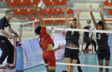 México, campeón Copa Panam Voleibol; USA gana bronce