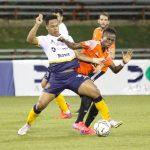 Pantoja se impuso al Cibao FC y se clasifica a semifinal LDF