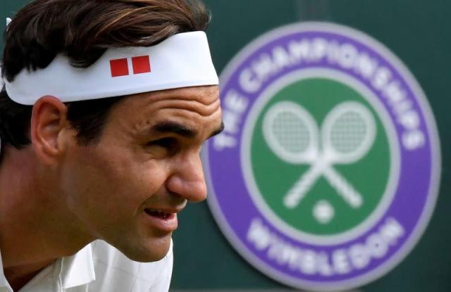 Federer lidera lista de Forbes de tenistas con mayores ingresos